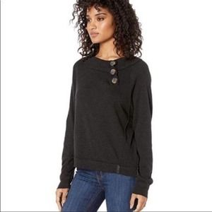 FREE PEOPLE DONT FORGET ME TEE XS
